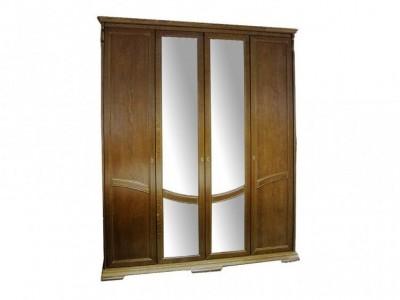 """Шкаф """"Лика"""" 4 двери (з)"""