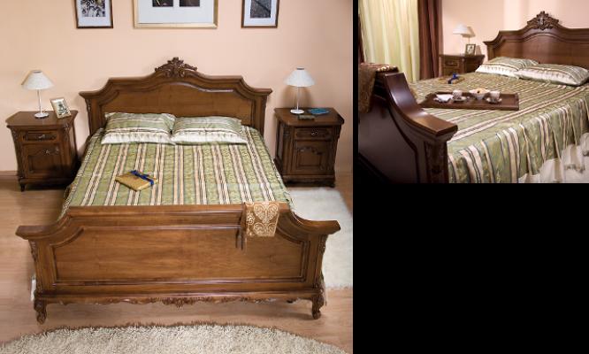 Кровать 1600 мм Royal