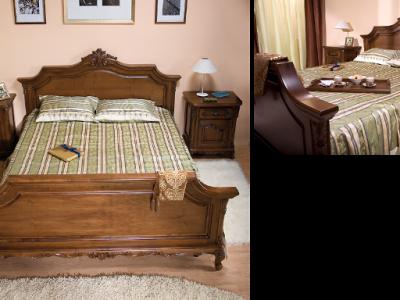 кровать 1800 мм Royal