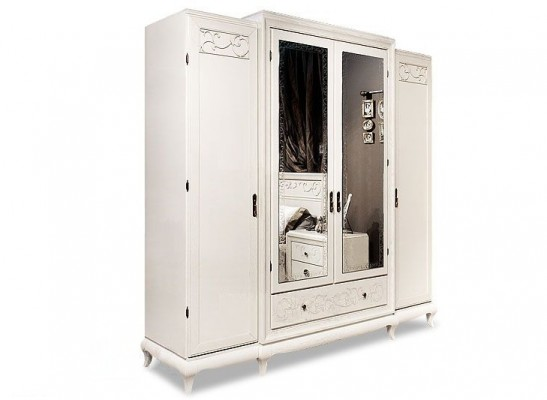 """Шкаф 4 двери """"Соната"""""""