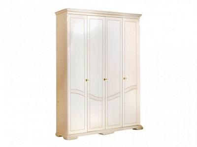 """Шкаф """"Лика"""" 4 двери"""