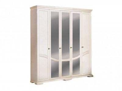 """Шкаф """"Лика"""" 5 дверей (з)"""