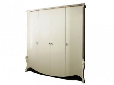 """Шкаф 4 двери """"Луиза"""""""