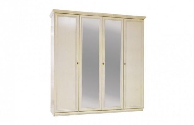 """Шкаф 4 двери """"Нинель"""""""