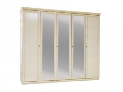 """Шкаф 5 дверей """"Нинель"""""""