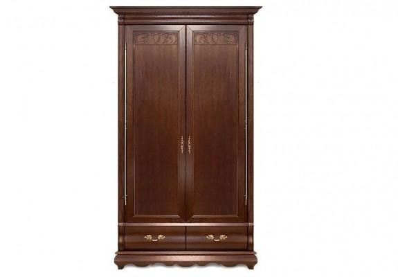 """Шкаф 2 двери """"Оскар"""""""