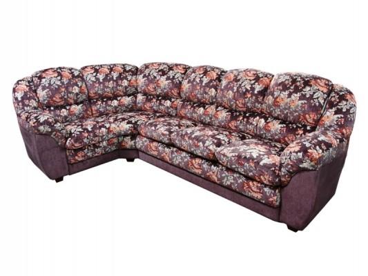 """""""Визит"""" угловой диван"""