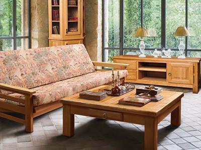 Загородная мебель